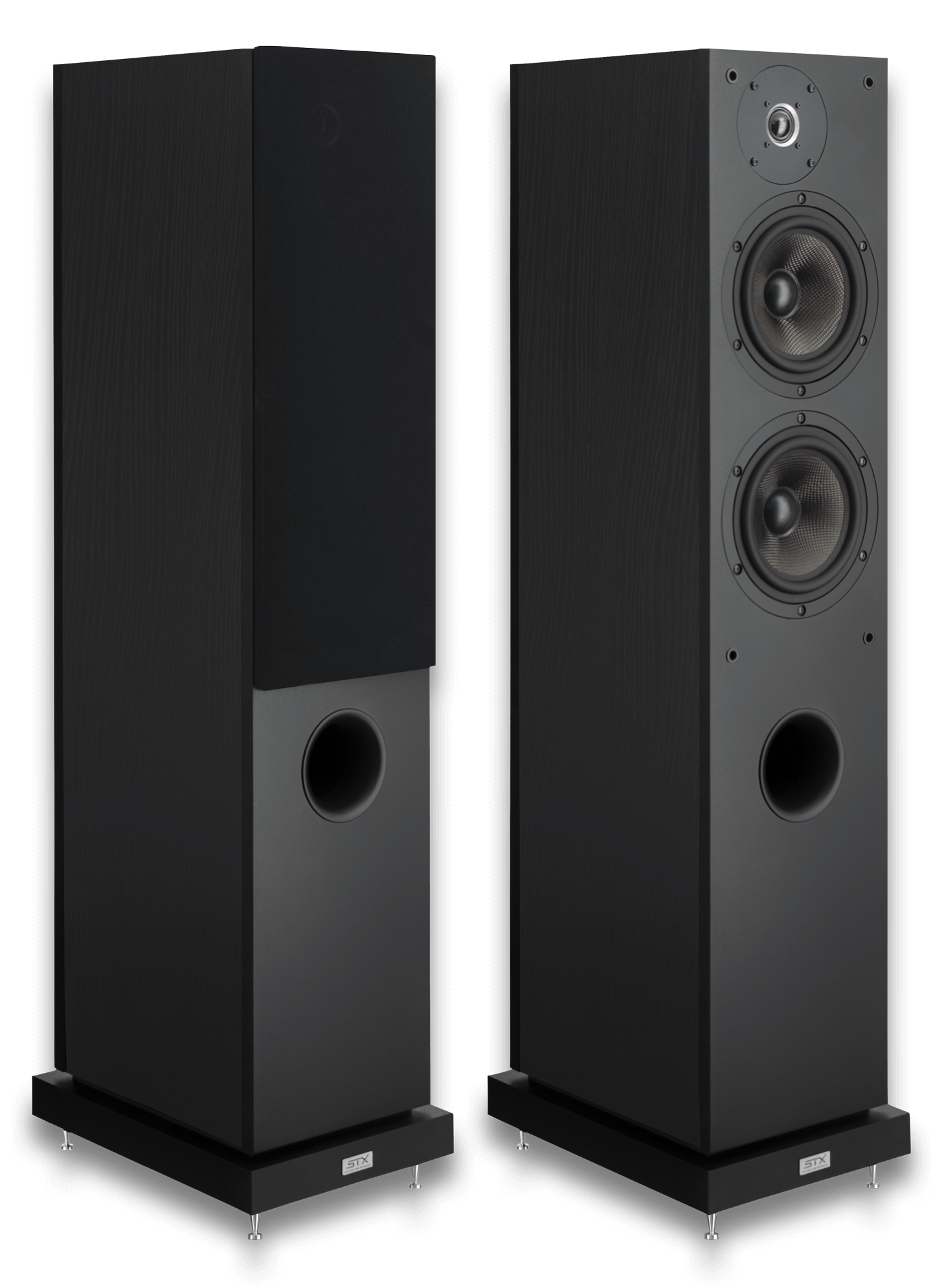 STX FX-300 czarne