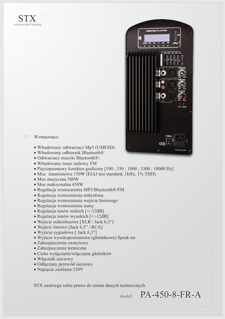 PA-450-8-FR-A