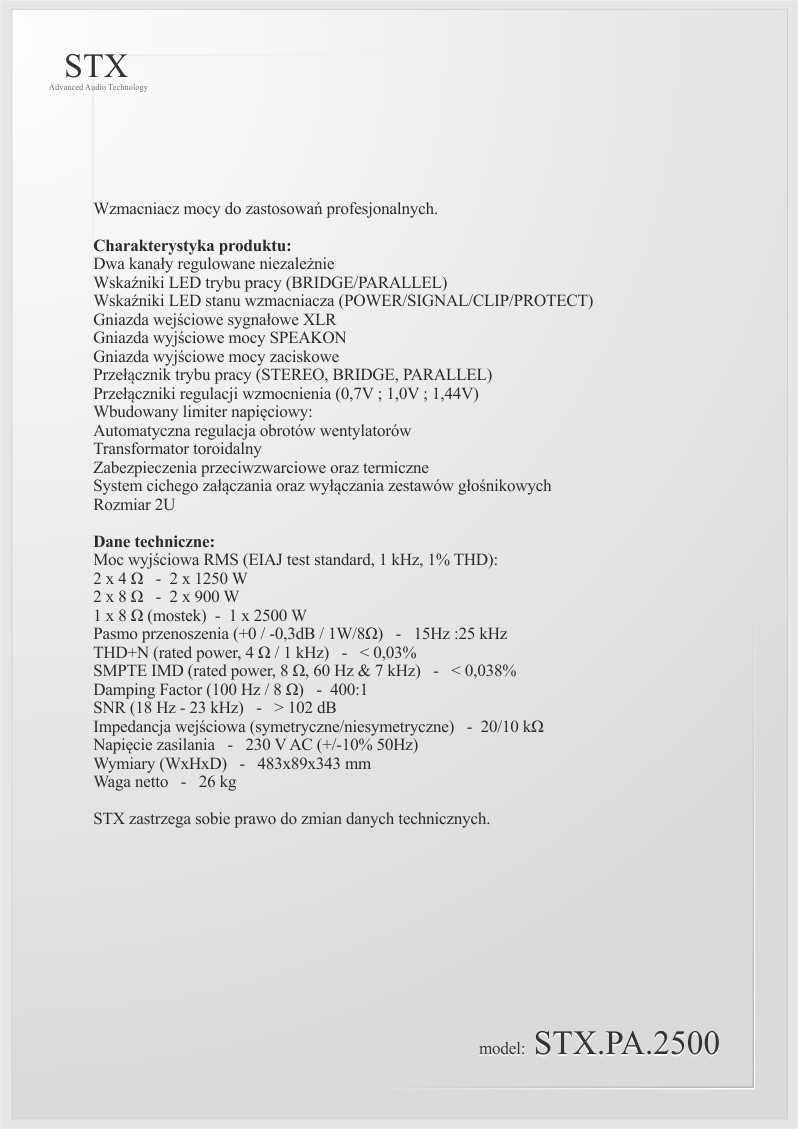 STX.PA.2500