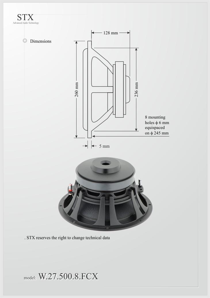 W.27.500.8.FCX