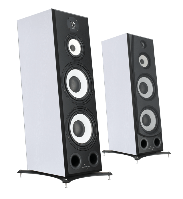 STX Electrino 500 speakers