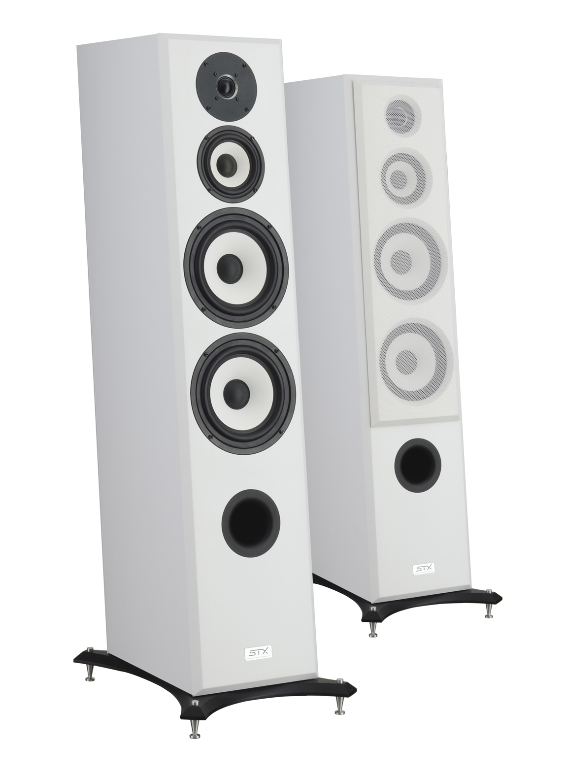 STX Electrino 250 speakers