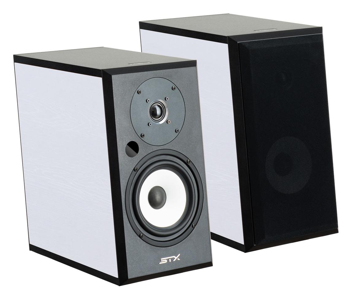STX Electrino M-100 biały