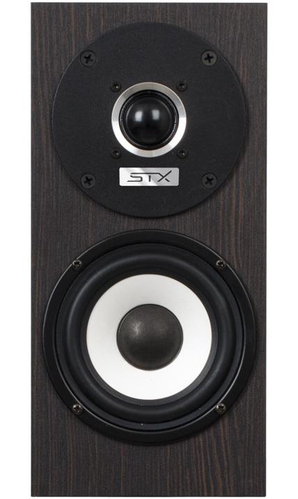 STX Quant 300 e szary detail