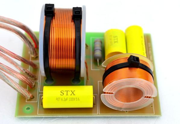 stx neutrino