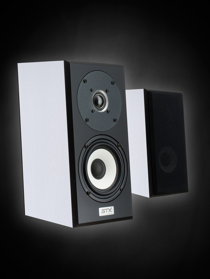 STX Electrino 150 E speakers