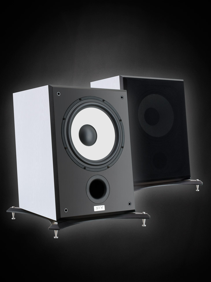 STX Electrino 150 S active subwoofer